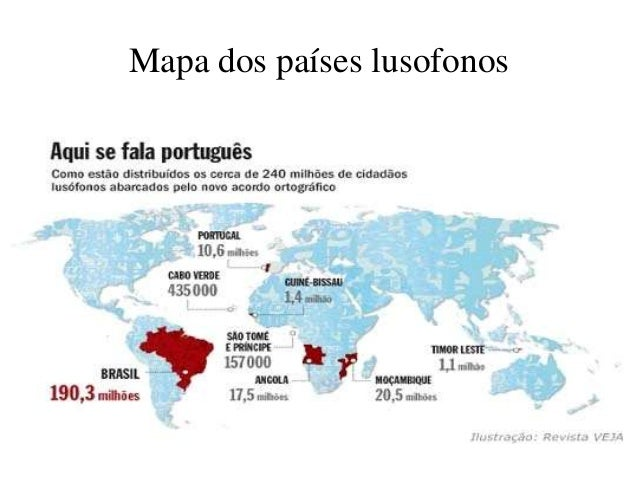 mapa países lusófonos Lusofonia mapa países lusófonos
