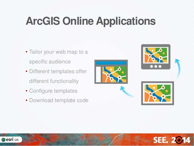 Define the template—Web AppBuilder for ArcGIS (Developer ...