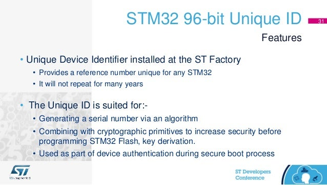 Track 5 session 3 - st dev con 2016 - mechanisms for trusted
