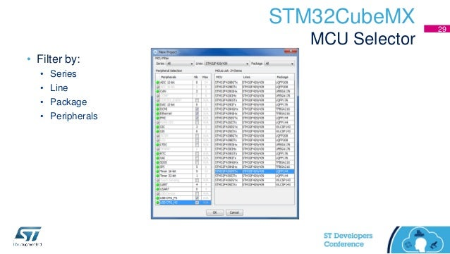 Track 5 session 5 - st dev con 2016 - stm32 hands on seminar - clou…
