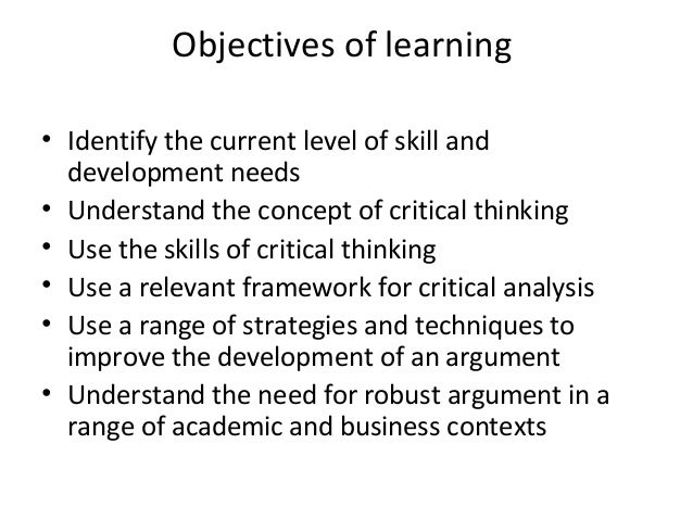critical thinking and analysis Skills for analysis, critical thinking, and lateral thinking are all part of the same function it is thinking thinking is the comparison of one identity with other identities.