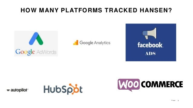 Handling On-Site Tracking and Attribution in Marketing Slide 3