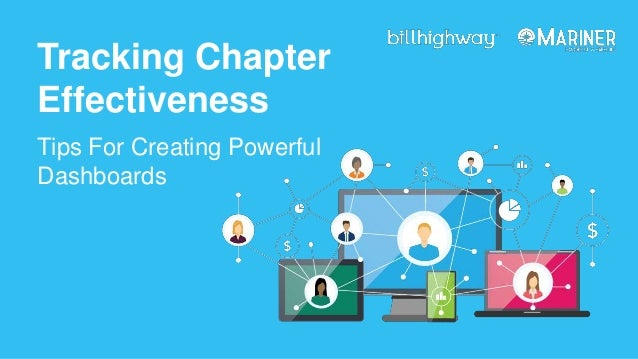 Tracking Chapter Effectiveness Tips For Creating Powerful Dashboards