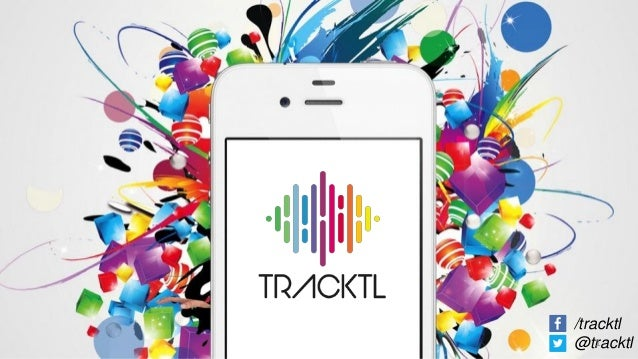 /tracktl @tracktl1