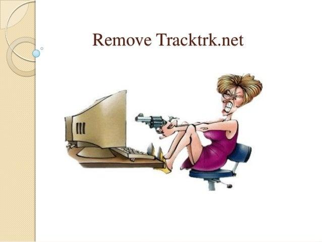 Remove Tracktrk.net