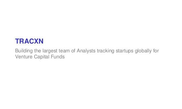 Tracxn  Hyperlocal Delivery Landscape - July 2015 Slide 2