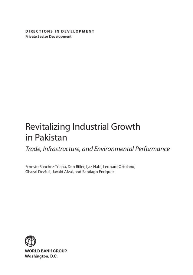 pakistans industrial competitiveness Courtesy: south asia investor review pakistan has been ranked 34 out of 52 countries in the world economic forum's first financial development report, which was released in pakistan through the competitiveness support fund (csf) in december, 2008.
