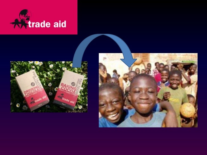 trade aid Aid vs trade is a long lasting debate pro-aid campaigners present reason that aid is a means of hastening the economy and trade of the underdeveloped countries the anti-aid campaigners believe that aid, specifically through government agencies make the country's economical condition and trade worse rather than betterwith the passage of.