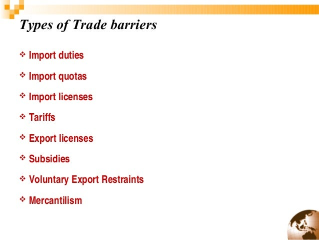 Motives triggers and barriers to internationalization