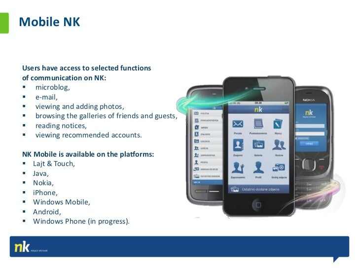 Mobile NK Super Full Touch  The old functionality   in the new setting  Suitable for Android   and iPhone  Nearly 200 0...