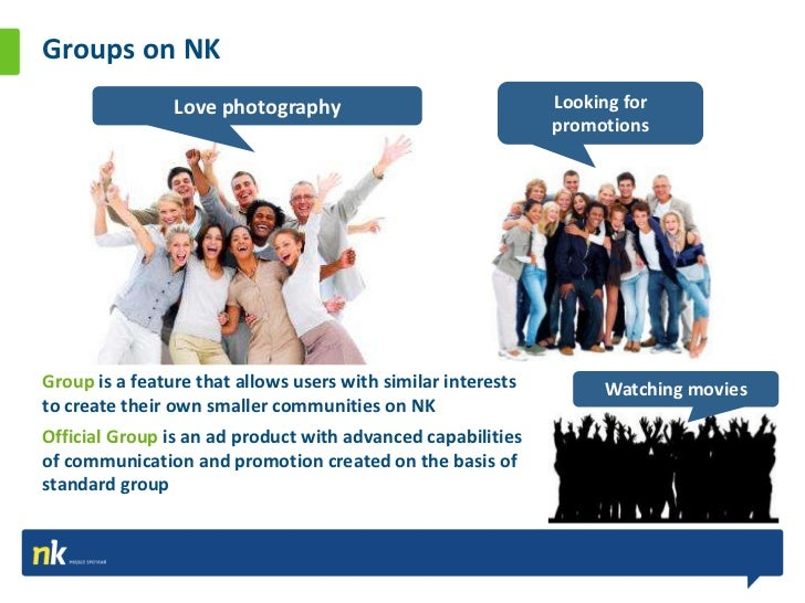 Because the NK Official Group have many advantages                                           Has a viral            Enable...