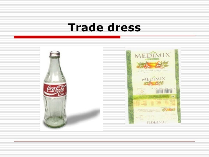 trade dress Trade dress definition, the total visual image and specific design of a product or service that distinguish it from others and identify its origin or source trade dress is protected under trademark law and consists of elements that are not functional, as product packaging or the décor of a business.