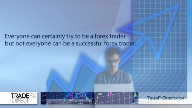 Successful traders on forex n