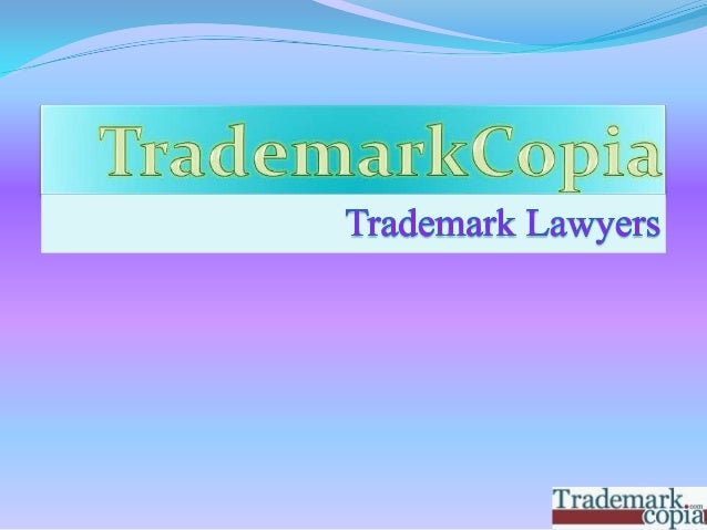 Trademark Copyright  A trademark is a recognizable sign, mark, logo, design or expression which identifies products or ser...