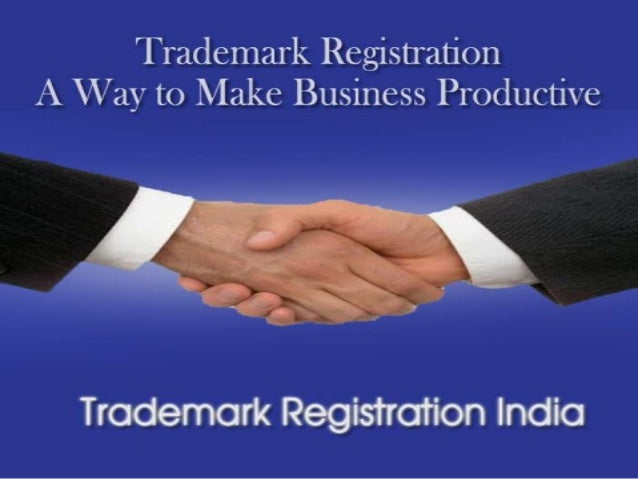Keeping safe a product name through trademark registration is just a trend and legal method as well. Various things to kee...