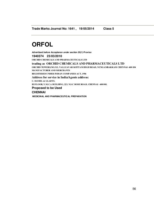 Trademark research & brand protection understanding Intellectual prop…