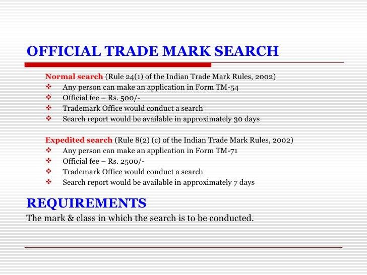 Search Trademark Trademark Search Trademark