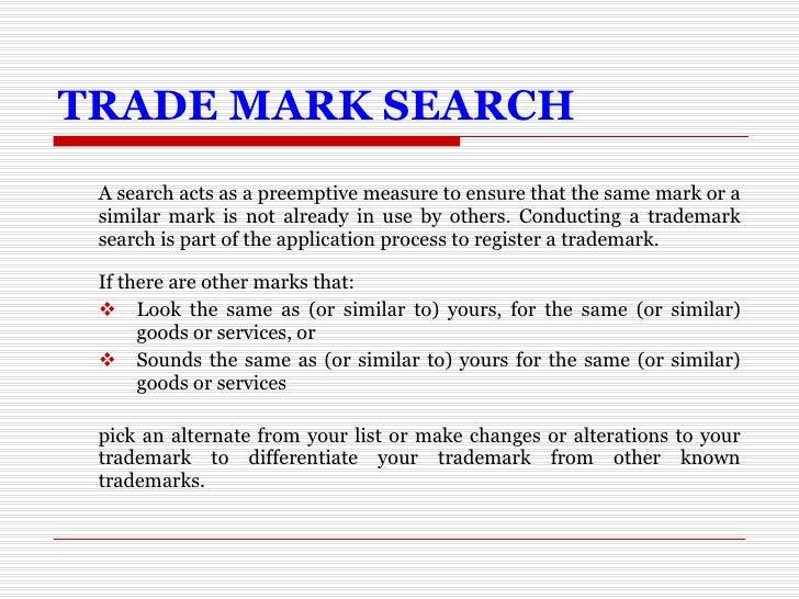 Trademark Status & Document Retrieval