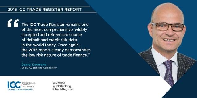 ICC Trade Register