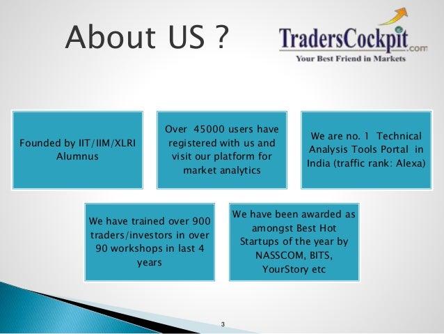 Traders Cockpit Product Details Slide 3