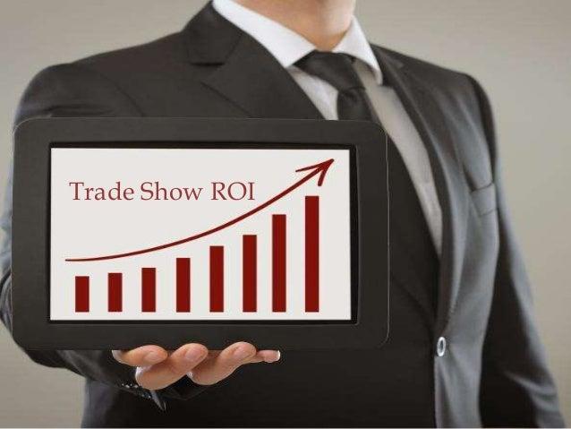 Trade Show ROI