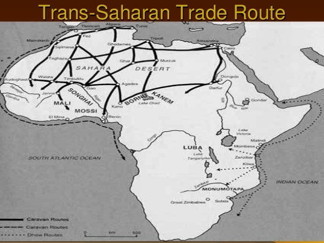 sub saharan africa trade Trade between china and sub-saharan africa (ssa) has been asymmetric and  characterised by china's importing mainly mining and other.