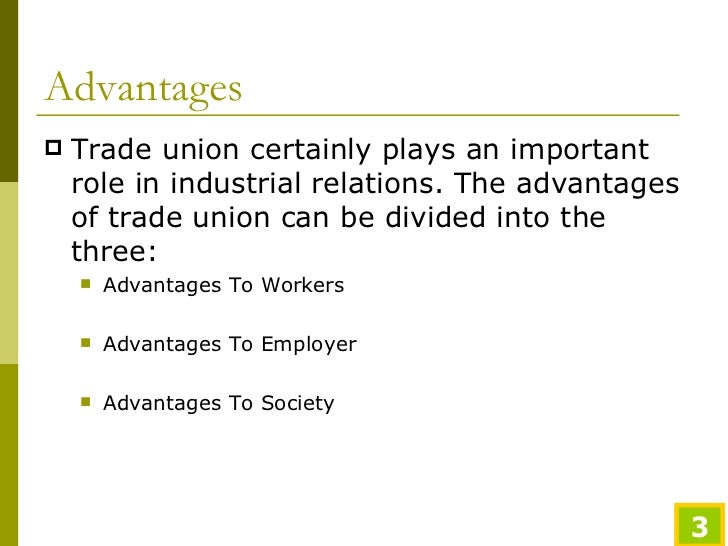 The Disadvantages of Union Membership From an Employer's Perspective