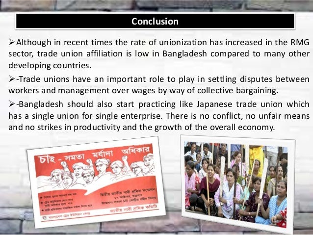 are trade unions a thing of Trade unions fredrick banda introduction this chapter examines democracy from another angle that is the way democracy is rooted in the collective action of citizens outside of the formal institutions of democratic government.