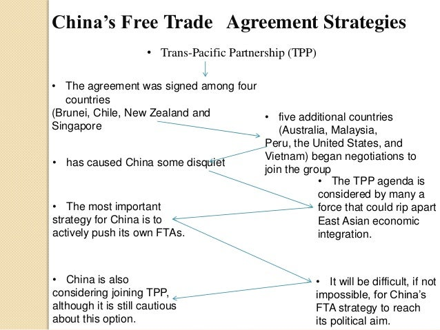 Trade with china preferential trade agreement 22 chinas free platinumwayz