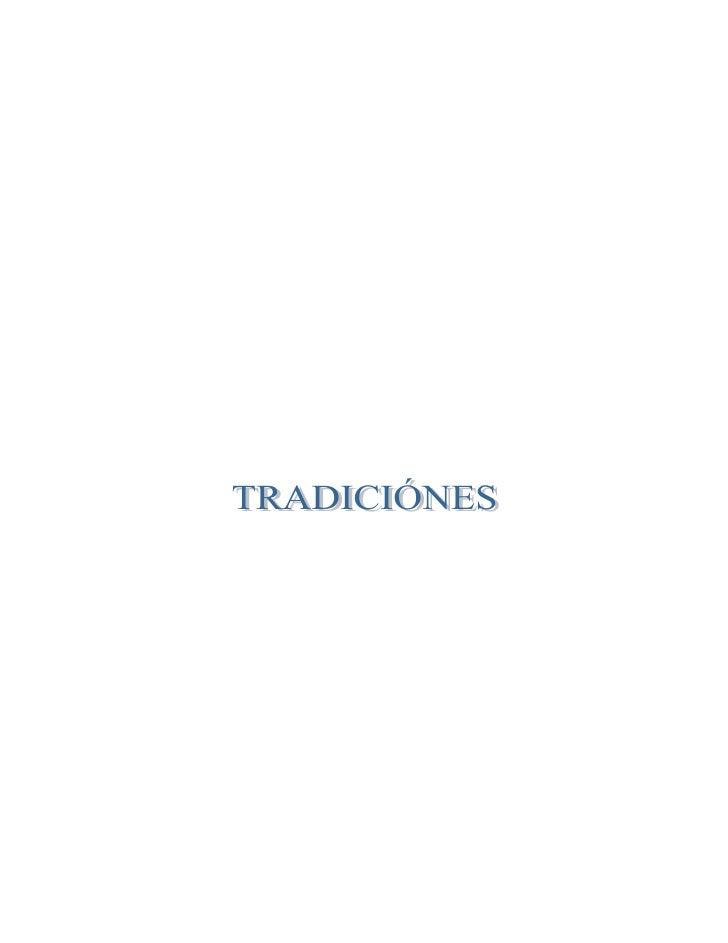 RECOPILACIÓN EMANADA DE LA TRADICIÓN ORAL APARICIÓN DE LA              VIRGEN DEL ROSARIO DE LA HIGUERAFuente: Entrevista ...