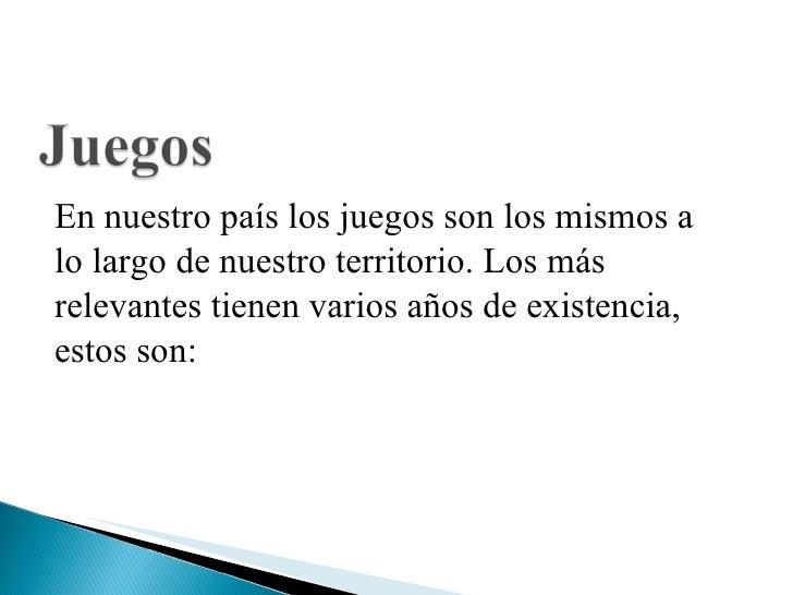 Best Juegos Tipicos De La Zona Sur De Chile Icarito Image Collection