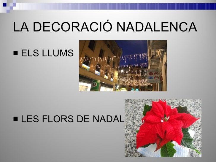 Com Decorar Flors De Nadal