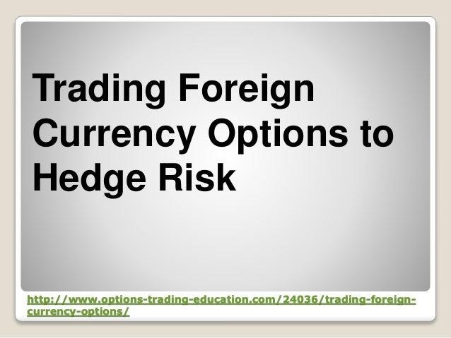 Stock options trading trading strategies profitable