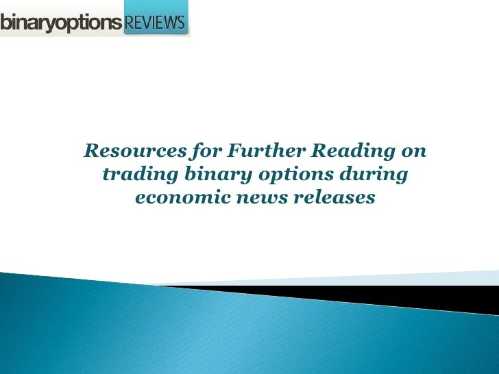 Binary options market growth