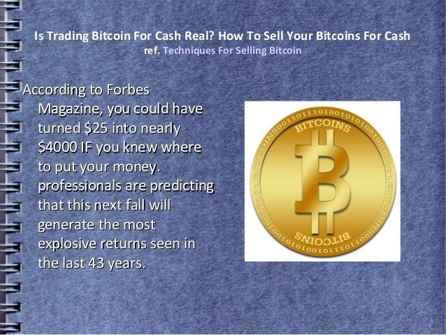 Bitcoin Brokers in Canada
