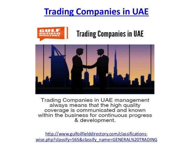 Best forex trading companies in dubai