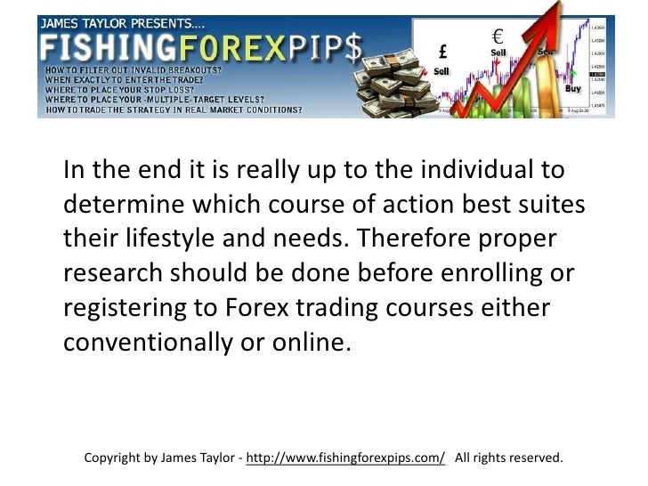 Free beginners forex trading course