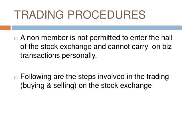 """stock trading mechanism Investor faq  since the original idea of the trading mechanism of stock connect is that """"home market rules and laws apply to the extent possible"""",."""