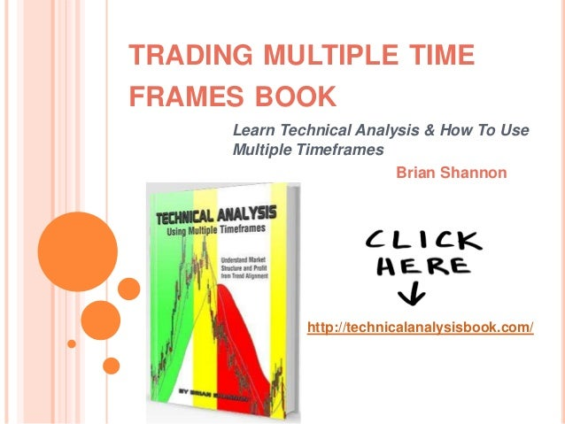 How to trade multiple time frames forex