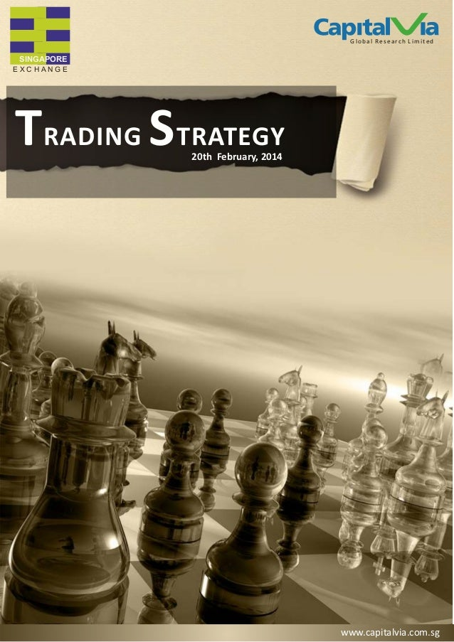 Wexford global strategies trading limited