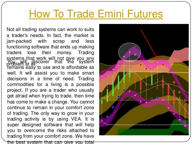 Day trading systems that work