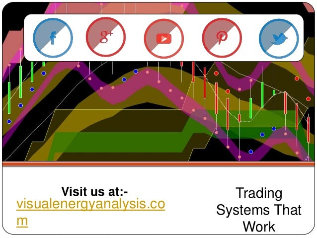 Do trading systems work