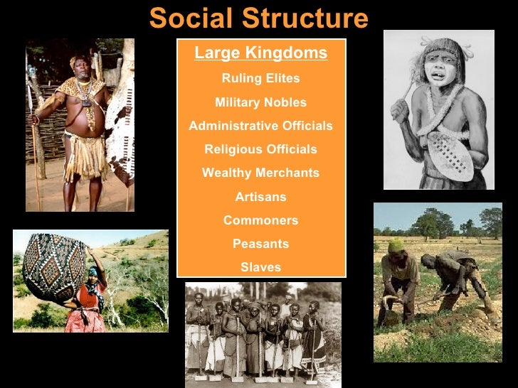 an overview of the traditional african extended family structure We examine the role of extended families in how children are socialized to adopt   the traditional structure and functioning of african american families merits the   this research was approved by the [university name held for blind review].