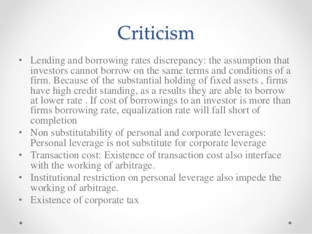 the traditional approach to capital structure essay This paper analyzes the determinants of capital structure of mongolian listed firms, employing economy do not follow the traditional pecking order theory but follow the modified pecking order capital structure decisions, pecking order theory, firm-specific determinants, leverage, mongolian listed firms.