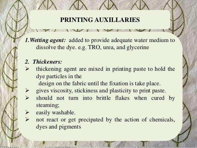 Traditional block printing of india