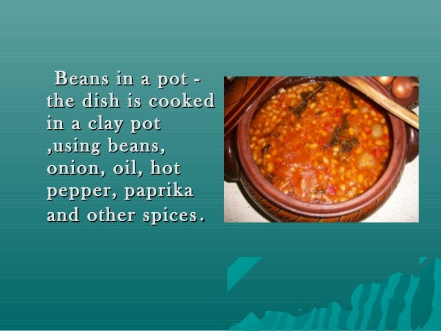 SOUPSSOUPS TheTheBulgarian cuisineBulgarian cuisine is rich of soups -is rich of soups - vegetable, meat andvegetable, m...