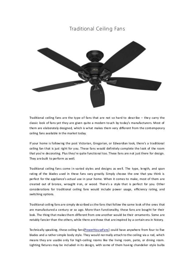 Traditional ceiling fans traditional ceiling fans traditional ceiling fans are the type of fans that are not so hard aloadofball Images