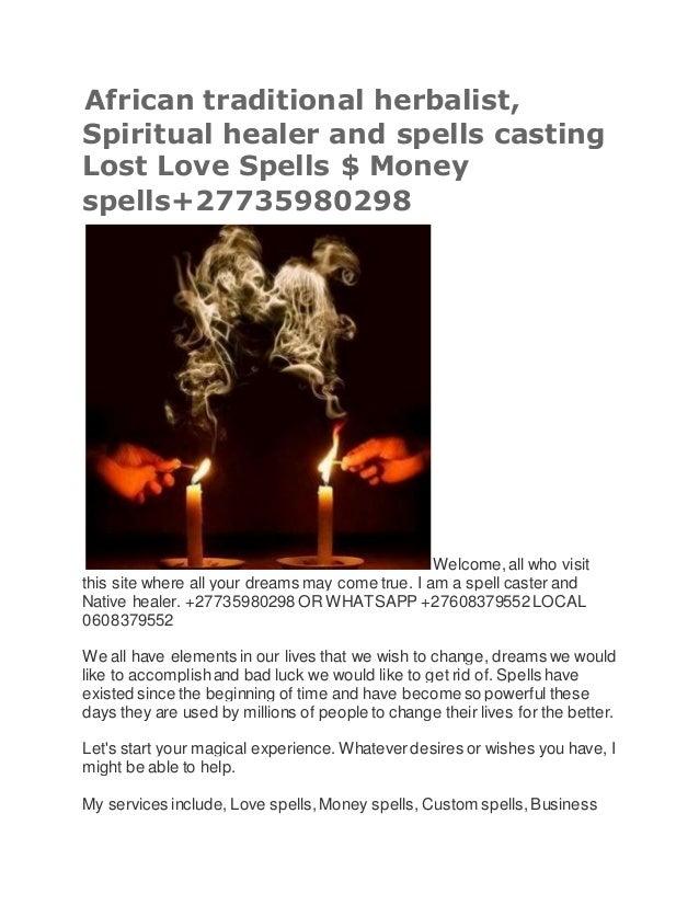 Black magic love spells Witchcraft spells Protection spell
