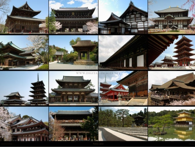 Palaces; 17. Castles in Japan ...