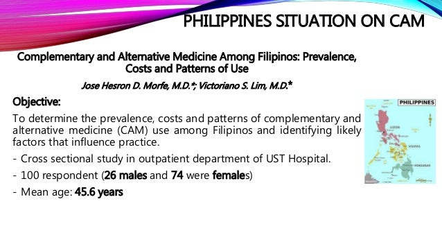 History of medicine in the Philippines